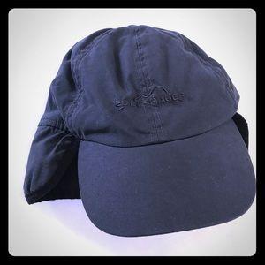5/$20 Eddie Bauer Black Hat Adult Size